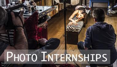 Photo internships